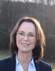 Register Loopbaanprofessional Annemarie Van Doorn