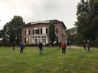 Wandelretraite Leuvenheim