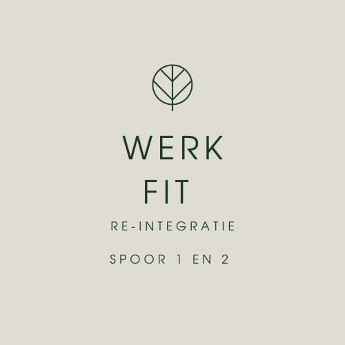 Werk Fit Re-integratie